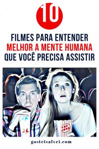 Read more about the article 10 Filmes para entender melhor a mente humana que você precisa assistir