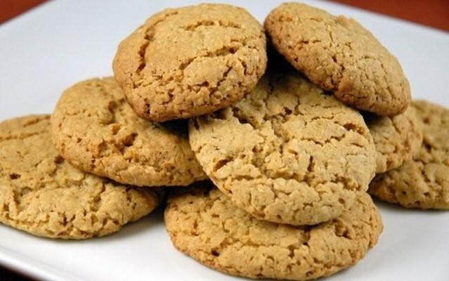 4 Receitas de biscoitos para o café da manhã