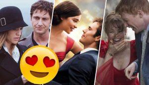 10 Filmes que farão você acreditar no amor novamente