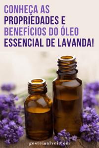Read more about the article Conheça as propriedades e benefícios do óleo essencial de lavanda!