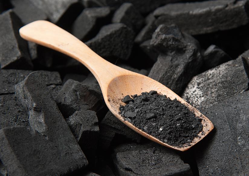 5 Utilidades do carvão ativado que você precisa conhecer