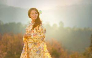 O segredo japonês para a pele jovem e bem cuidada: Máscara de pepino e ovo