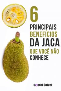 6 Principais benefícios da Jaca que você não conhecia