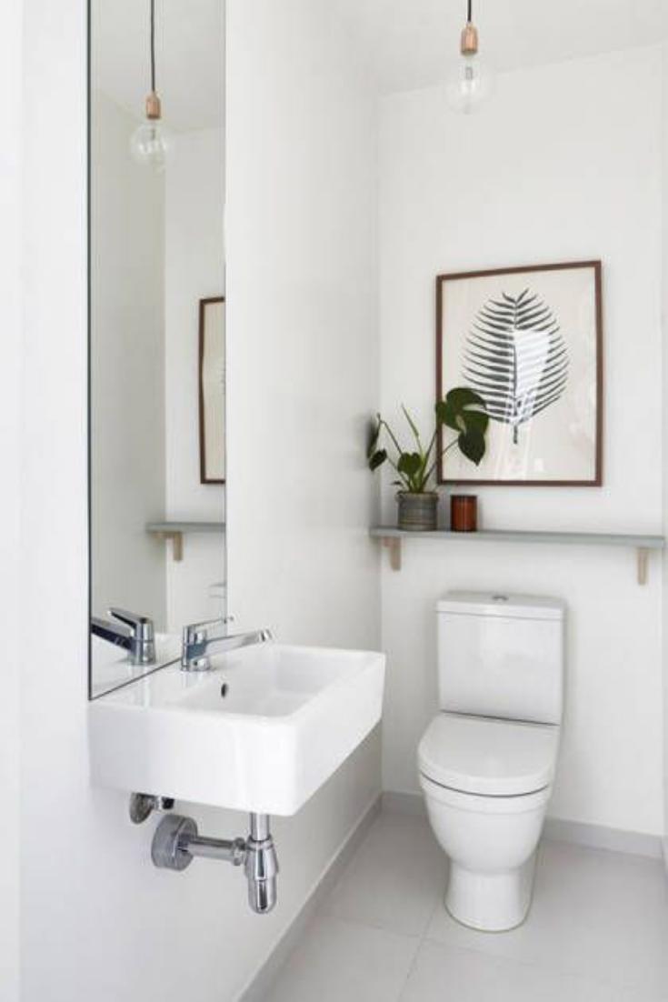 You are currently viewing 5 Coisas que você deve eliminar do seu banheiro