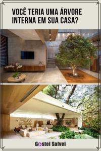 Read more about the article Você teria uma árvore interna em sua casa?